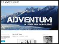 The Adventum Blog