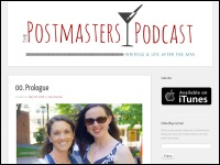 The Postmasters Podcast